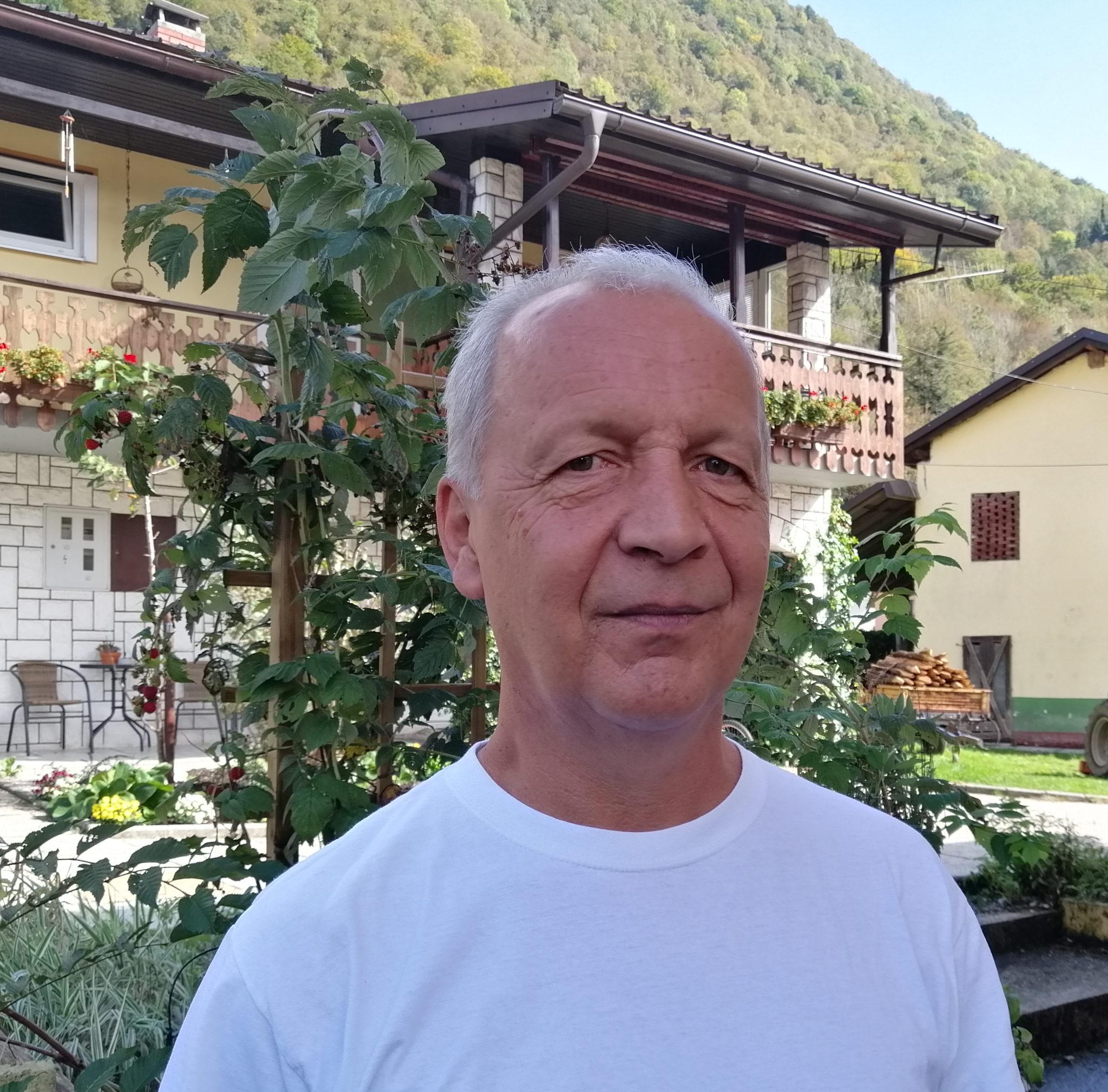 Aleksander Kogoj