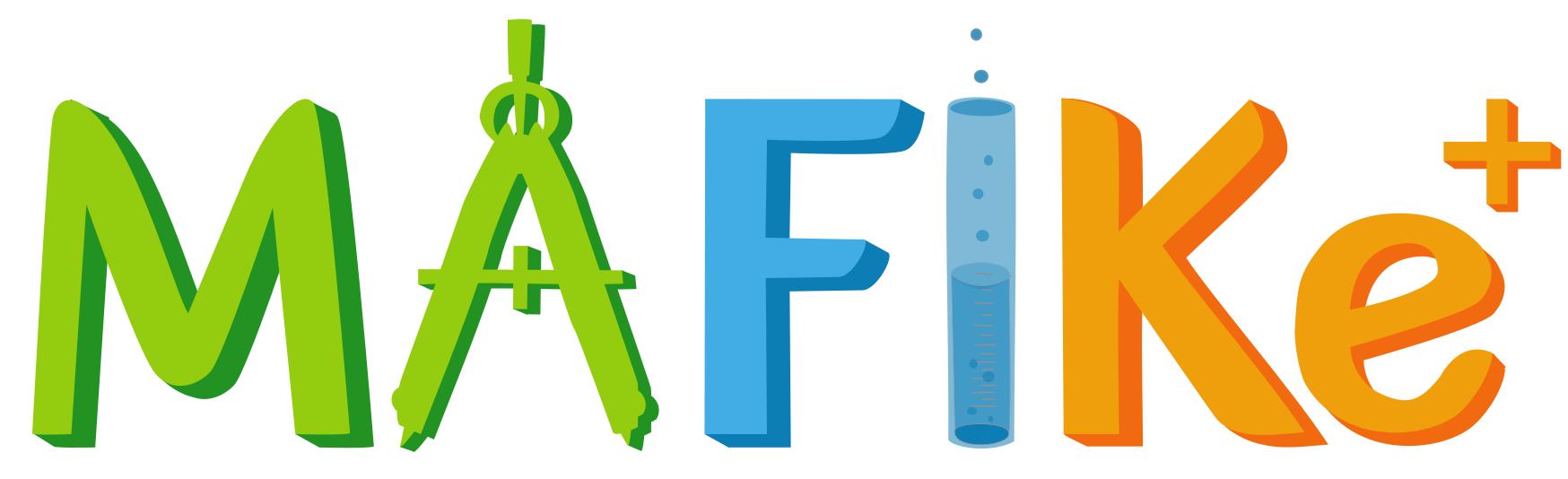 MAFIKE – Inštrukcije matematike, fizike, kemije